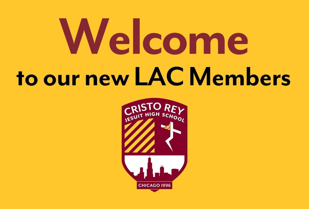 LAC Welcomes New Members